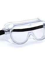 Недорогие -Защитные очки for Безопасность на рабочем месте Пластик 0.5 kg