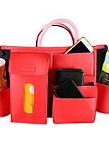 abordables -de ran fu voiture sac siège chambre sac chaise en voiture multifonctionnel induction fournitures sac de rangement de voiture