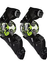 abordables -Équipement de protection moto pour Genouillère Homme Fibre polypropylène Sportif / Coupe-vent