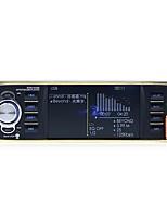 Недорогие -Factory OEM 4029 4.1 дюймовый 1 Din Другие ОС Автомобильный MP4-плеер MP3 / Встроенный Bluetooth / Контроль на руле для Универсальный RCA / Другое Поддержка MPEG / AVI / MPG MP3 / WMA / WAV JPEG / JPG