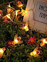abordables -Lampe LED Plastique Décorations de Mariage Fête de Mariage / Festival Créatif / Mariage Toutes les Saisons