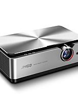 Недорогие -JmGO L6_H DLP Проектор для домашних кинотеатров Светодиодная лампа Проектор 3500 lm Поддержка 1080P (1920x1080) 40-300 дюймовый Экран