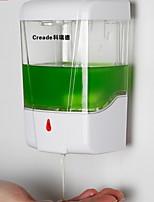 Недорогие -Дозатор для мыла Креатив / Автоматический Современный ABS + PC 1шт На стену