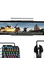 abordables -A1 Câblé Contrôleurs de jeu / Mao / Claviers Pour Android ,  Portable / Cool Contrôleurs de jeu / Mao / Claviers Métal / ABS 1 pcs unité