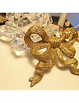 abordables -décoration de sapin de noël en plastique 12 noël