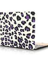 Недорогие -MacBook чехол для Air Pro Retina 11 12 13 15 картина маслом леопарда пвх чехол для ноутбука MacBook New Pro 13,3 15 дюймов с сенсорной панелью