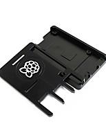 Недорогие -Защитный чехол из малины Другие материалы Неприменимо Raspberry Pi