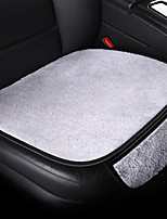 Недорогие -ODEER Подушечки на автокресло Подушки для сидений Серый Синтетическое волокно Общий Назначение Универсальный Все года Все модели