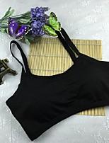 Недорогие -Женский Сексуальные платья Без бретелей Бюстгальтер Закрытый - Однотонный