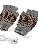 Недорогие -Half-палец Все Мотоцикл перчатки Углеродное волокно Сенсорный экран / Сохраняет тепло