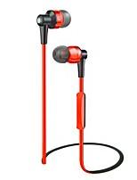Недорогие -Cooho EARBUD Bluetooth 4.2 Наушники наушник Накладки от Toyokalon Спорт и фитнес наушник Новый дизайн / Стерео / Эргономичный комфорт-подходит наушники