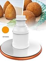 Недорогие -ИТАЛИЯ риса плесень штампово оливье растительный бенто производитель пунта ротондо 3 в 1 вариант