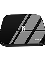 Недорогие -A95X PLUS TV Box Android 8.1 TV Box 4GB RAM 32Гб ROM Quad Core Cool