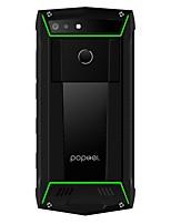 "baratos -poptel P60 5.7 polegada "" Celular 4G ( 6GB + 128GB 5 mp / 13 mp MediaTek MTK6763 5000 mAh mAh )"