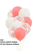 Недорогие -Воздушный шар эмульсионный 10 шт. Свадьба