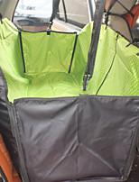 """Недорогие -ORICO Подушка для домашних животных Подушки для сидений Оранжевый / Красный / Зеленый Ткань """"Оксфорд"""" Общий Назначение Универсальный Все года Все модели"""