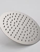 Недорогие -Современный Ручная душевая лейка Окрашенные отделки Особенность - Для душа, Душевая головка