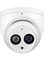 Недорогие -dahua® ipc-hdw4631c-6-мегапиксельная ip-камера с внутренней поддержкой / водонепроницаемая / cmos / 50/60 / android