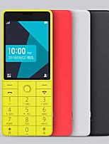"""Недорогие -Xiaomi Qin 1s 2.8 дюймовый """" Сотовый телефон ( 256MB + 512MB Прочее 1480 mAh mAh )"""