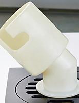 Недорогие -Слив Креатив Современный Пластик 1шт Установка на полу