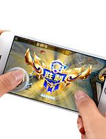 abordables -Q8 Sans Fil Contrôleurs de jeu / Poignée du contrôleur / Gâchette de jeu Pour Android / iOS ,  Portable / Créatif / Design nouveau Contrôleurs de jeu / Poignée du contrôleur / Gâchette de jeu PVC 1