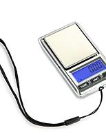 Недорогие -1 pcs Пластик Нержавеющая сталь Электронная шкала Измерительный прибор