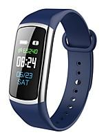 Недорогие -KUPENG B52 Умный браслет Android iOS Bluetooth GPS Smart Спорт Водонепроницаемый Пульсомер / Измерение кровяного давления / Сенсорный экран / Израсходовано калорий / Длительное время ожидания
