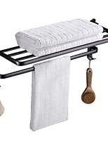 Недорогие -Полка для ванной Новый дизайн / Cool Современный Металл 1шт Двуспальный комплект (Ш 200 x Д 200 см) На стену