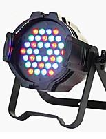 baratos -1pç 120 W 3200~5600 lm 36 Contas LED Criativo Regulável Instalação Fácil Luzes LED de Cenário RGB 220-240 V Comercial Palco Corredor / Escadas