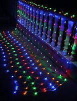 baratos -Luzes LED PVC Decorações do casamento Festa de Casamento / Festival Criativo / Casamento Todas as Estações
