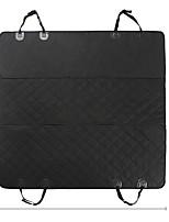 Недорогие -Подушка для домашних животных Подушки для сидений Черный Ткань Общий Назначение Универсальный Все года Все модели