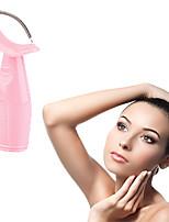 Недорогие -Модный дизайн / Классический / Многофункциональный Составить 1 pcs пластик / нержавеющий Others Повседневный макияж Компактность Очищение Безопасность косметический Товары для ухода за животными