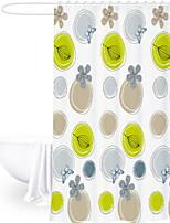 Недорогие -Набор для ванной Креатив Современный Этиленвинилацетат