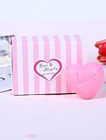 abordables -Mariage / Fête de naissance Autre matériel Bain & Savon / Parfums pour Fête du thé Cœur / Mariage - 1 pcs