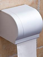 Недорогие -Держатель для туалетной бумаги Новый дизайн / Cool Modern Алюминий 1шт На стену