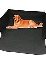 """Недорогие -Подушка для домашних животных Подушки для сидений Черный Ткань """"Оксфорд"""" Общий Назначение Универсальный Все года Все модели"""