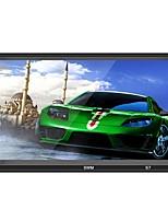 baratos -Factory OEM S7 7 polegada 2 Din Outro / outro OS Carro mp5 player Tela de toque / MP3 / Sem fio Integrado para Universal RCA / Outro Apoio, suporte Mpeg / AVI / MPG MP3 / WMA / WAV JPEG / JPG