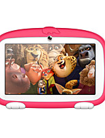 "abordables -7""A33 Android Tablet ( Android 4.4 / Android6.0 / Android 5.1 1024 x 600 Quad Core 512MB+8GB )"