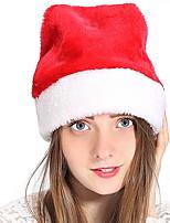 Недорогие -Жен. Для вечеринки Широкополая шляпа Однотонный