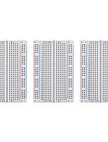 Недорогие -3шт 400 соединительных матов для малины pi и arduino