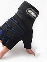 baratos -Luvas Esportivas Luvas de Actividade e Esportes Motociclismo Microfibra / fibra superfina Exercicio Exterior / Mota