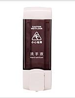 Недорогие -Дозатор для мыла Cool / Креатив Современный ABS + PC 1шт На стену
