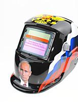Недорогие -солнечный автомат для потемнения сварочный шлем 107 путин