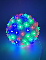 abordables -BRELONG® 1pc LED Night Light Alimentation AC Imperméable / Créatif / Décoration 220-240 V