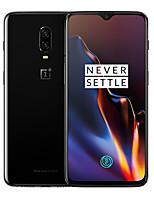 """Недорогие -ONEPLUS 6T 8+128G 6.4 дюймовый """" 4G смартфоны ( 8GB + 128Гб 20+16 mp Snapdragon 845 3700 mAh mAh )"""