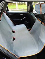 """Недорогие -ORICO Подушка для домашних животных Подушки для сидений Черный / Серый Ткань """"Оксфорд"""" Общий Назначение Универсальный Все года Все модели"""