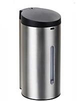 Недорогие -Дозатор для мыла Креатив Современный Нержавеющая сталь 1шт На стену