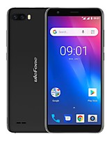 "baratos -Ulefone ulefone S1 PRO 5.5 polegada "" Celular 4G ( 1GB + 16GB 5 mp / 8 mp MediaTek MT6739 3000 mAh mAh )"