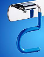 Недорогие -Крючок для халата Креатив Современный Нержавеющая сталь 1шт На стену