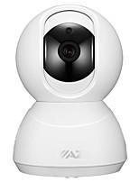 billiga -WAZA SC03 2 mp IP-kamera Inomhus Stöd 64 GB / PTZ / CMOS / Trådlös / iPhone OS / Android